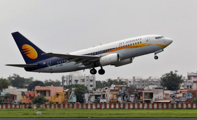 Jet's woes may fly away in a week