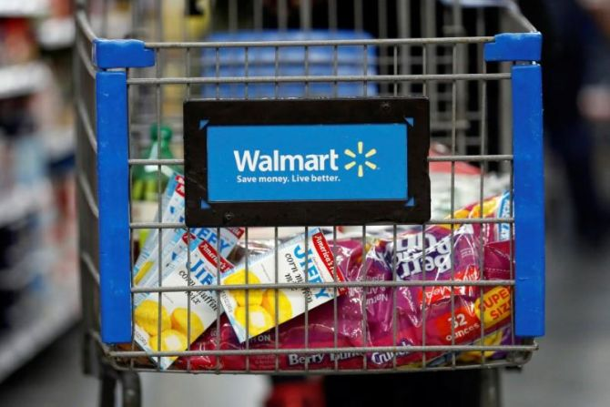 Govt rejects Walmart-Flipkart's food retail entry bid
