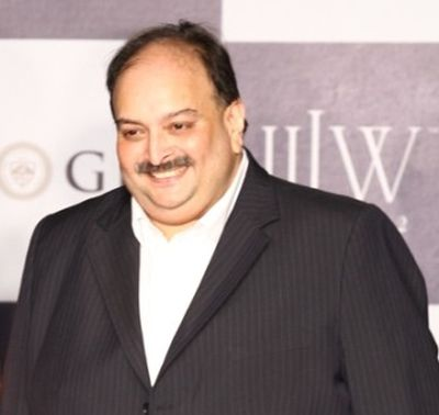 PNB fraud: ED seizes Choksi firm's jewellery