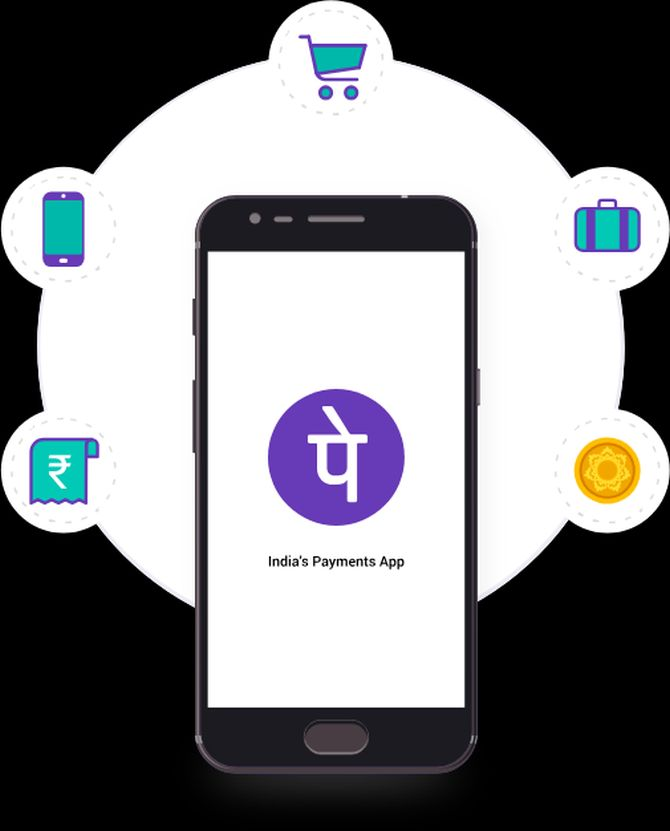 PhonePe eyes $50 billion in transactions in 2019