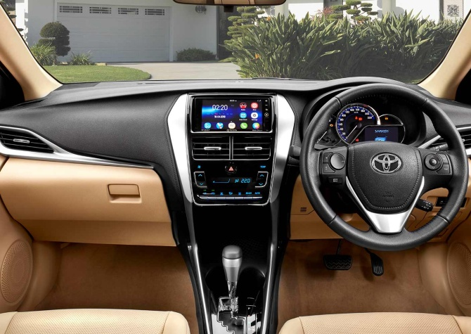 What works for Toyota Yaris, what doesn't - Rediff com Business
