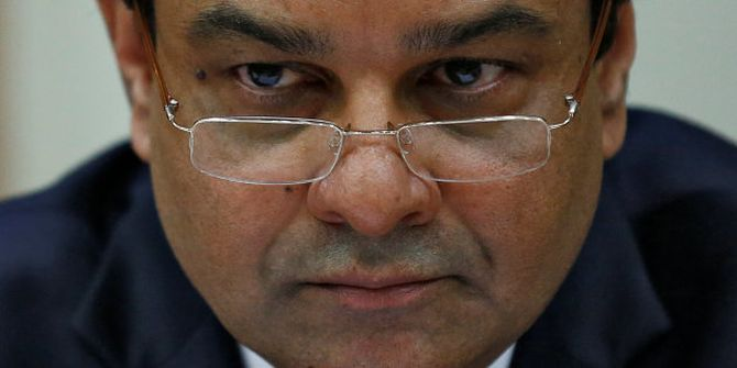 5 proposals govt will discuss with RBI on November 19