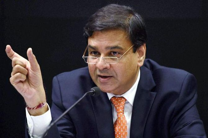 Why Urjit Patel said, 'I quit'