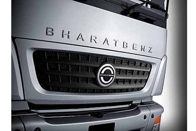 Bharat Benz is using new-age diagnostic tools to predict service needs
