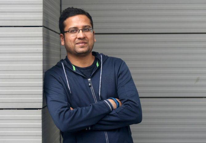 Why Binny Bansal was ousted from Flipkart