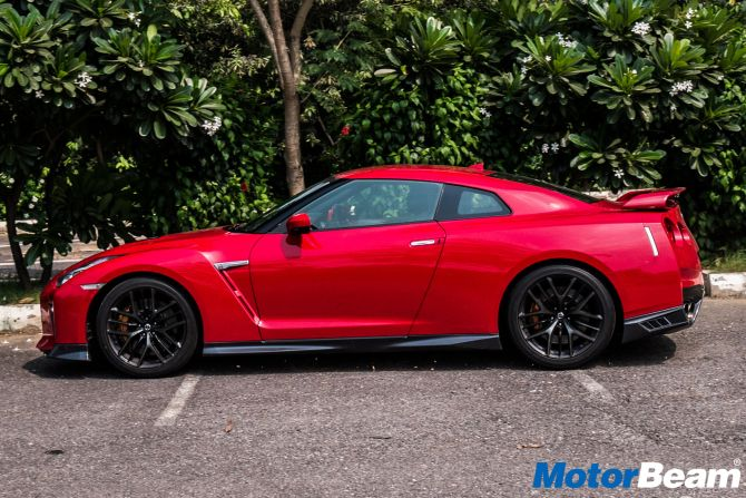 Looking For A Sports Car Why Buying Nissan Gtr Makes Sense Rediff