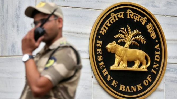 Jalan moots RBI transfer surplus reserves to govt