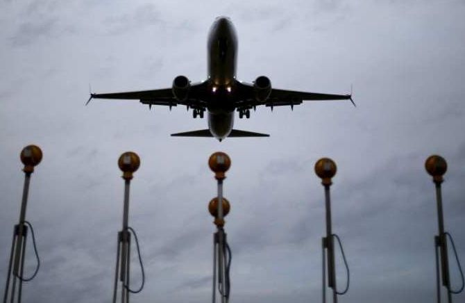 Pak reopens its airspace to all civilian flights