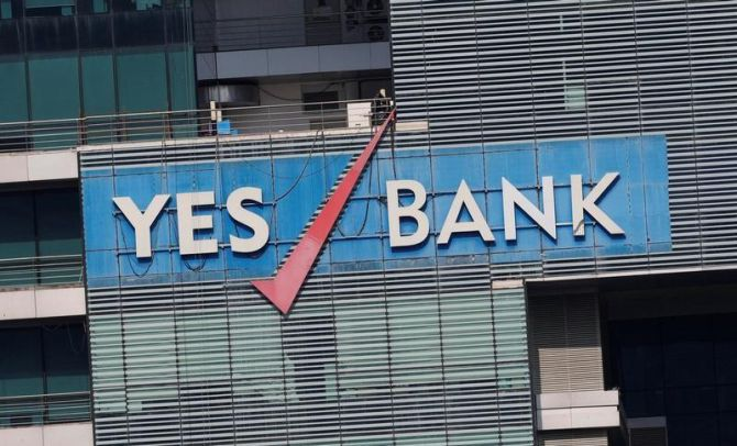 RBI caps withdrawals from Yes Bank; supersedes board
