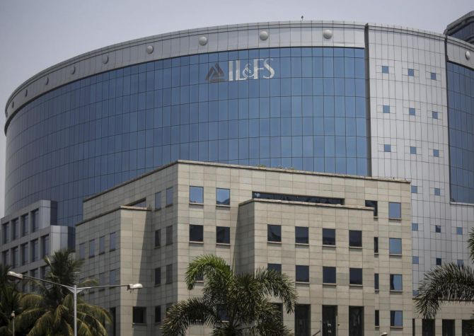 What next for IL&FS?