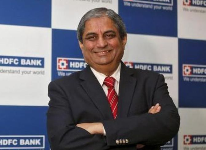 Aditya Puri's dream for HDFC Bank: Indian Alibaba