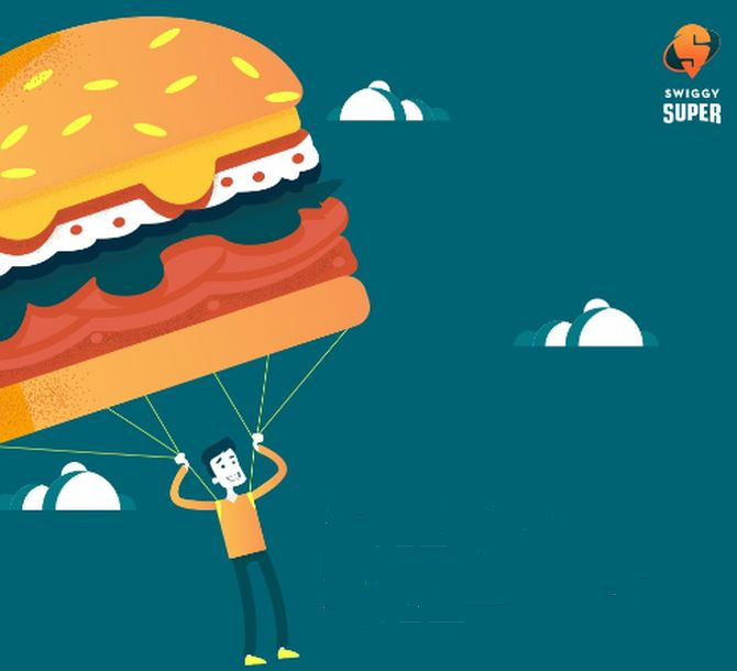 Swiggy lays off 1,100 as coronavirus hits business