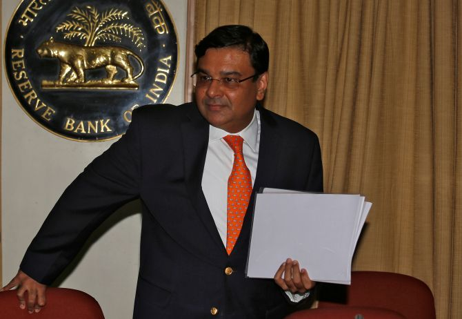 Was RBI right to let the rupee slide?