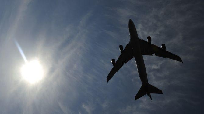 IATA chief slams GST on overseas air tickets