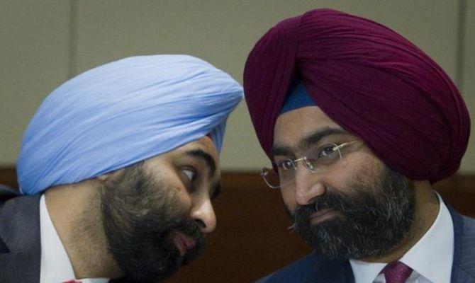 Ex-Fortis promoters Malvinder, Shivinder seek bail