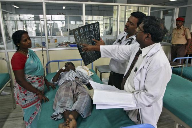 How govt plans to buy med devices cheaply for Ayushman