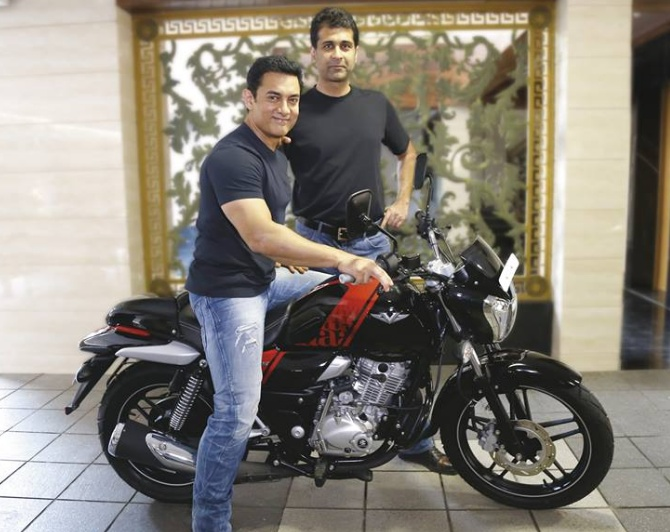 Bajaj Auto turns the heat on local bike market