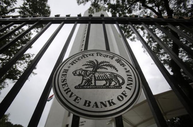 Dy Guv Vishwanathan may be made interim head of RBI: Sources