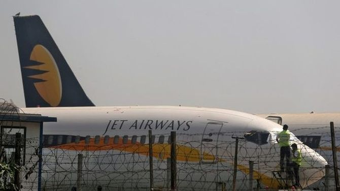 Jet crisis poses a challenge for Mumbai