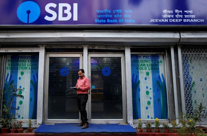 'Thought Modiji giving money': Curious case of SBI a/c