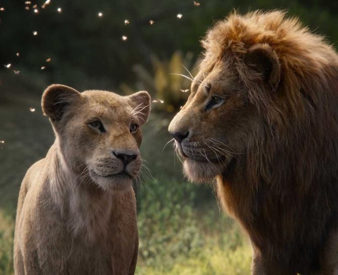 How Disney is cashing in on nostalgia around Lion King