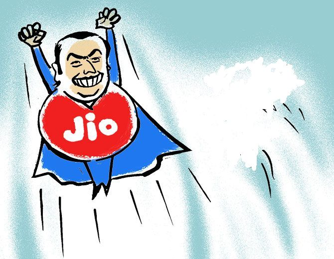 RIL sells 2.32% in Jio Platforms to KKR