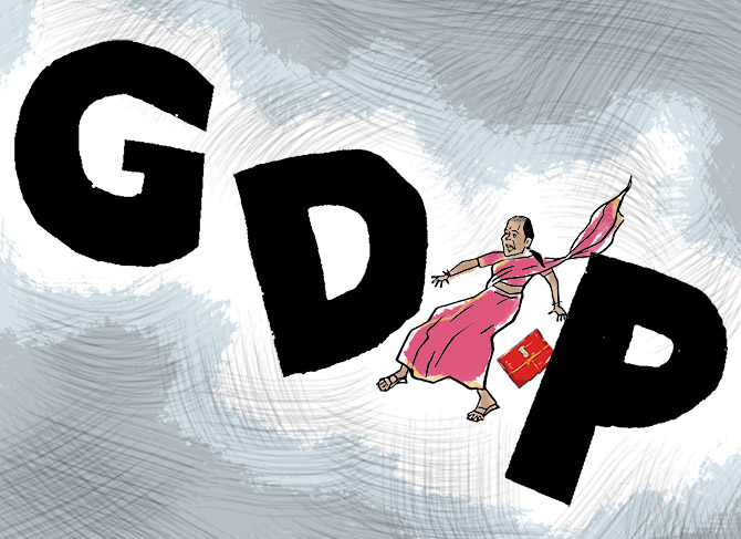 How reliable is India's GDP figure?