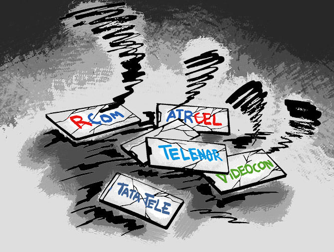 The little-known co that's buying up distressed telcos
