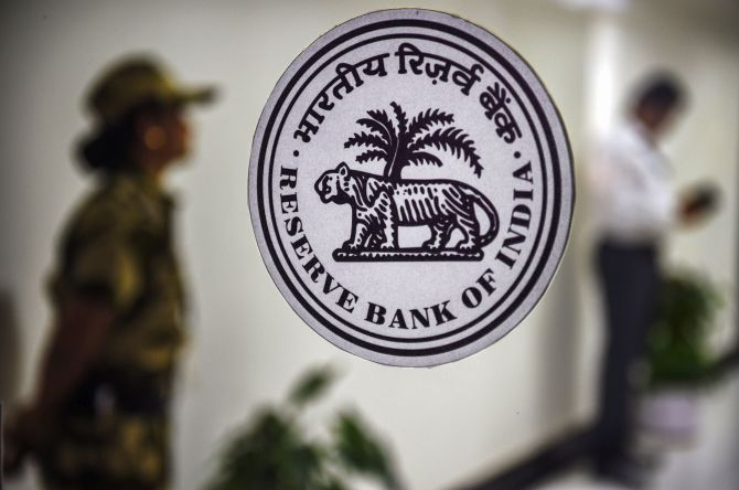 Economic activity remains weak: RBI