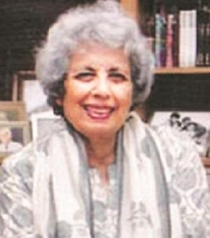 Tara Sinha, doyen of Indian advertisement, passes away