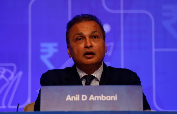 How loan default case against Anil Ambani's unfolding