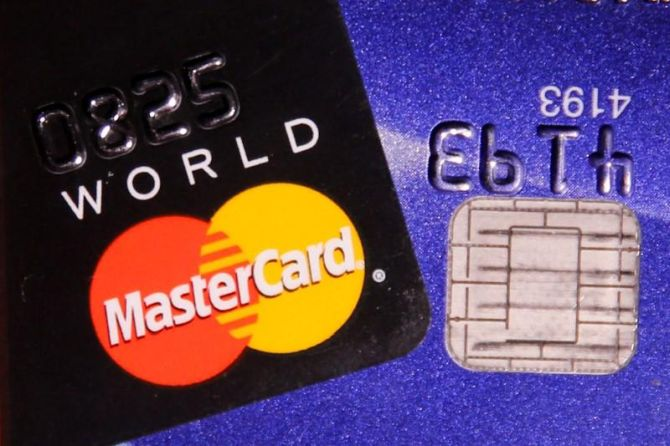 After Amazon, Mastercard to invest $1 bn in India