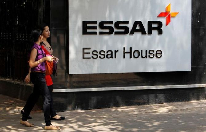 SBI to sell Essar Steel's NPAs worth over Rs 15K crore