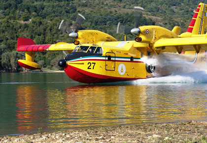 Soon you can fly in a SpiceJet seaplane in Andamans