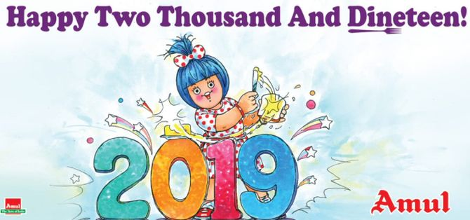 Why Amul is angry with Google India
