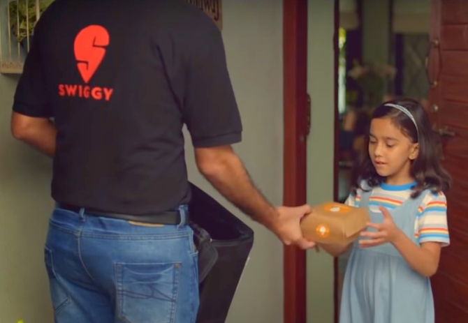 All eyes on unicorn Swiggy's $1 bn warchest
