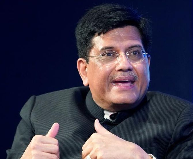 RBI must introspect its role in lower growth, says Goyal