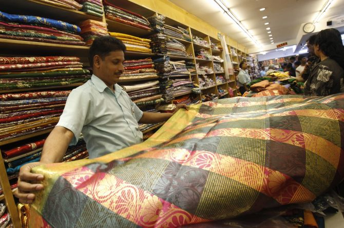 Why Indian textile mills find Ethiopia attractive