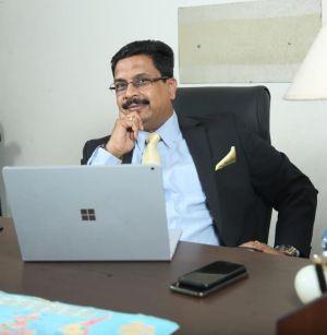 M R Venkatesh