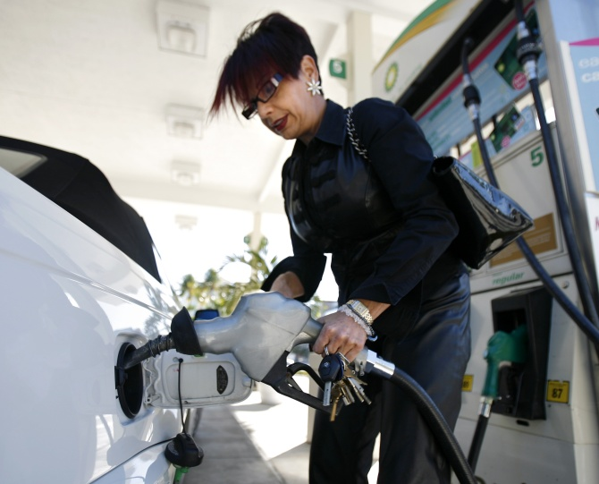 Does more highway fuel pumps mean more revenue?