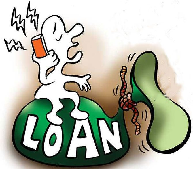 'Rs 30,000 crore NBFC loans are at risk'