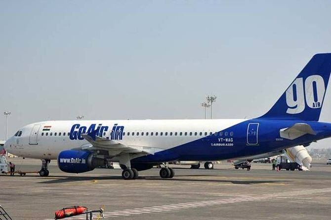 Why GoAir was forced to suspend certain flights