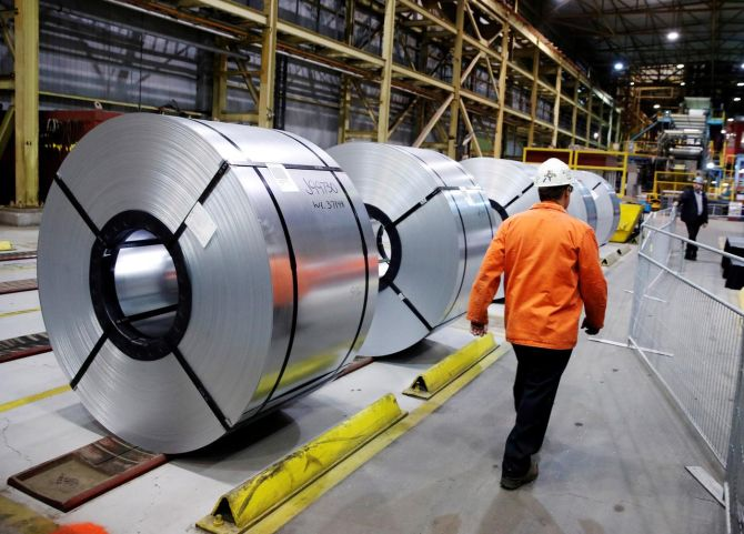 How the Rs 42000-cr Essar Steel deal was sealed