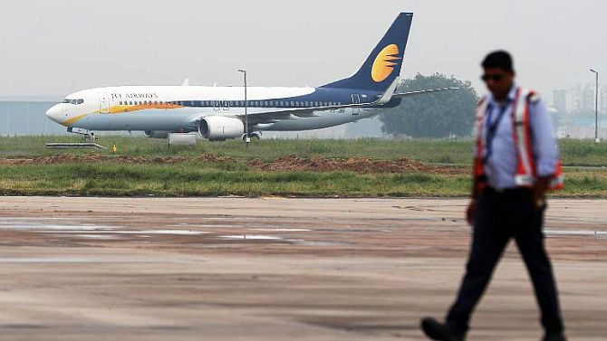 Jet lenders give third extension for EoI to Aug 31