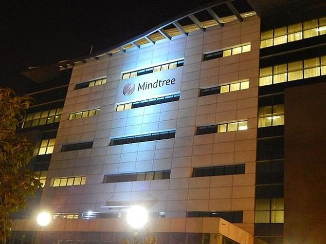Mindtree techies worry over work culture shift