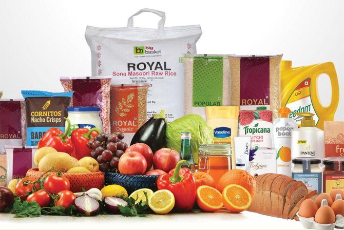 Tatas' BigBasket deal biggest in online grocery space