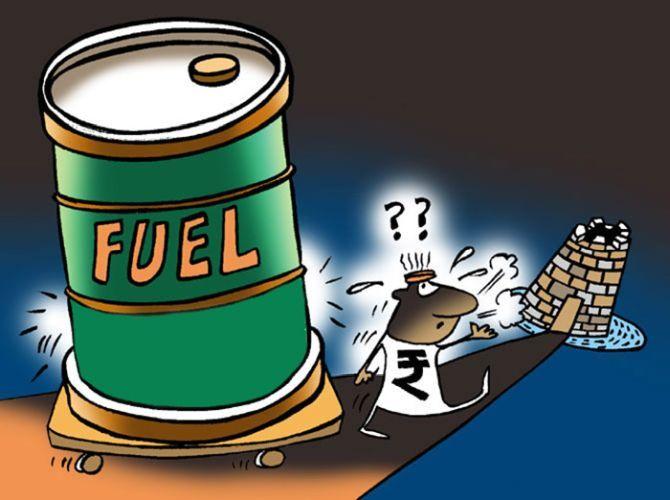 Fuel GST