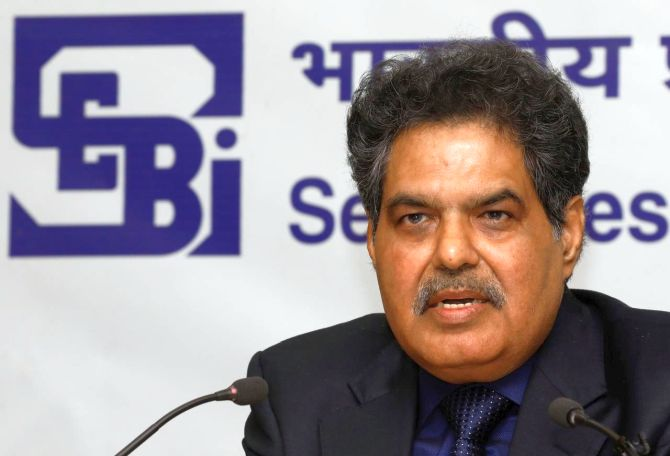 Government headhunts for new Sebi chief