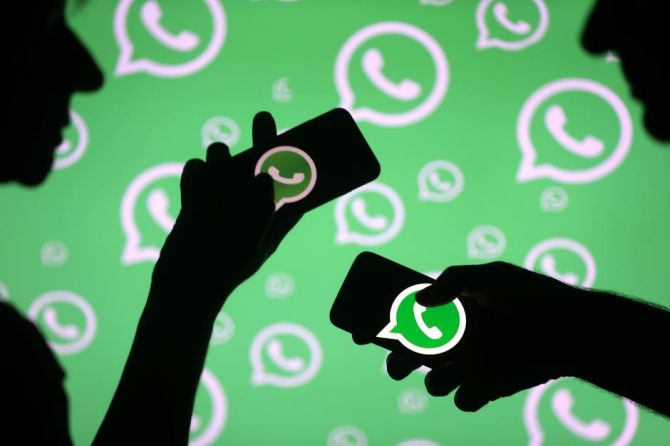 Could have done more: WhatsApp on snooping row