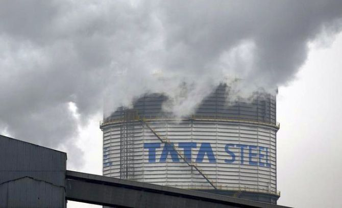 Tata Steel to cut up to 3,000 jobs in European plants